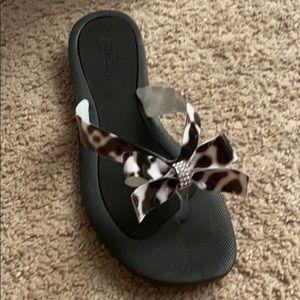 Amazing Guess Flip Flops!
